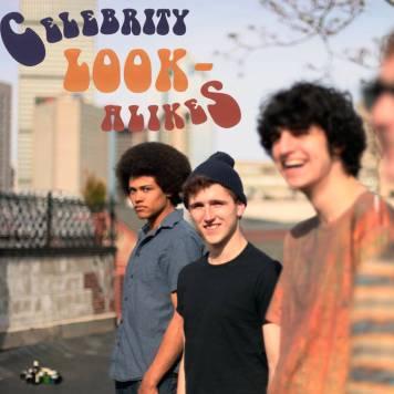 Celebrity Look-Alikes EP (2015)